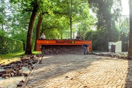 Reconstructie Wagnerlaan Bilthoven